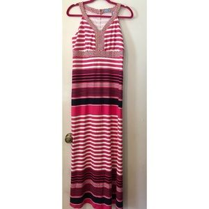 J.McLaughlin Maxi Dress Size M
